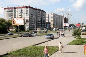 Веб-камера Копейск (Челябинская область) в реальном времени