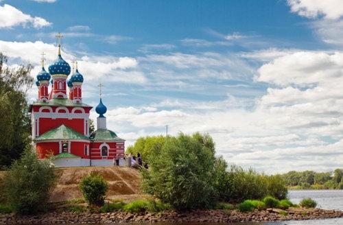 Углич (Ярославская область)
