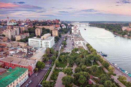 Веб камеры Ростова-на-Дону онлайн