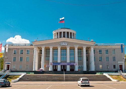 Веб-камера Дзержинск (Нижегородская область) в реальном времени