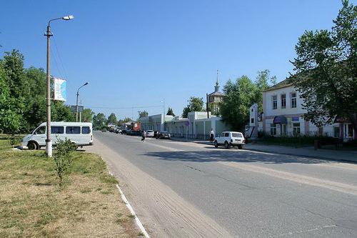 Спасск-Рязанский