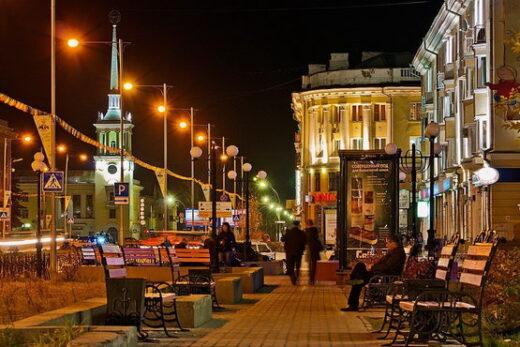Веб-камеры Ангарск