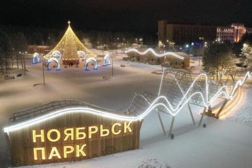 Веб-камеры Ноябрьск