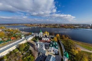 Веб-камеры Кострома онлайн
