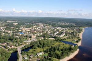 Веб-камеры Медвежьегорск