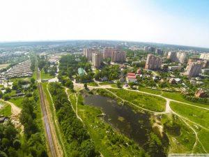 Веб-камера Ивантеевка в реальном времени