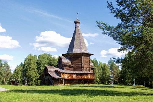Малые Карелы (Архангельск)