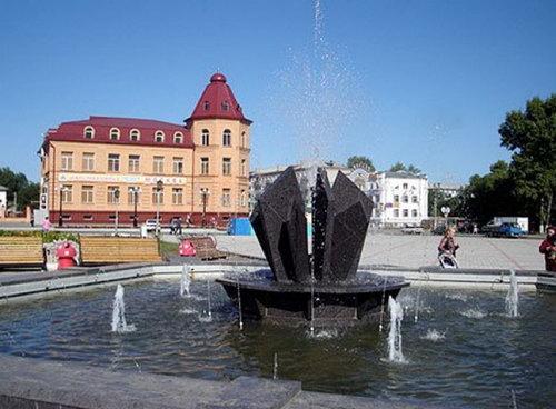 Белогорск (Амурская область)