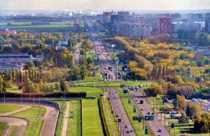 Веб-камера Тольятти в реальном времени