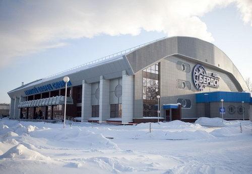 Веб-камеры Бердск
