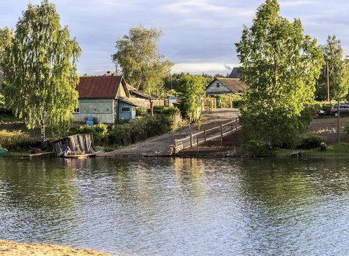Кончезеро (Карелия)