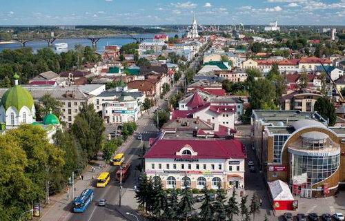 Веб-камеры Рыбинск