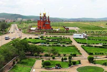 Веб-камеры Краснокаменск