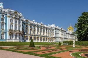 Веб-камеры Пушкин — Царское село